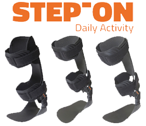 Step-On AFOs